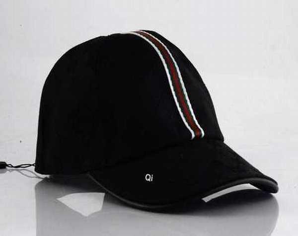 la meilleure attitude 9d4f3 c4912 casquette baseball avec bande gucci,casquette gucci ...