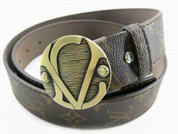 combien coute une vrai ceinture louis vuitton,ceinture lv contrefacon 08d7491642f