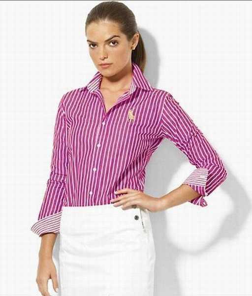 Comment porter chemise bleu ciel femme chemise manche - Chemise en jean femme comment la porter ...