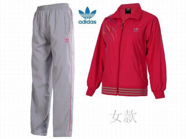 survetement adidas fille 3 ans