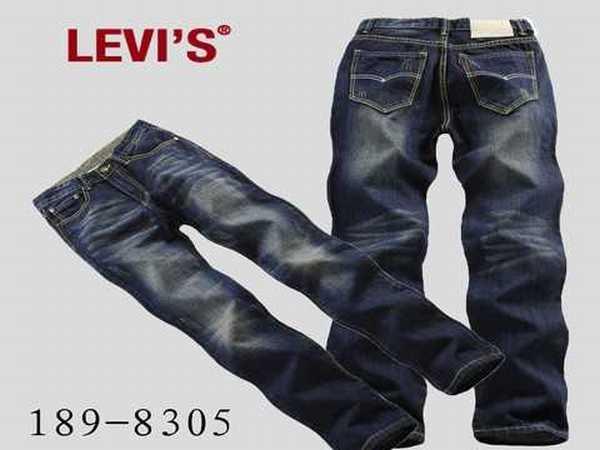 9e40e94cbfe jeans levis 572 noir